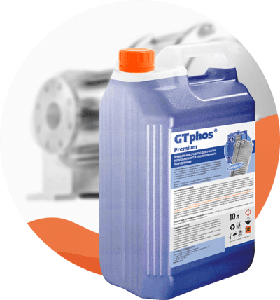 GTphos®Premium