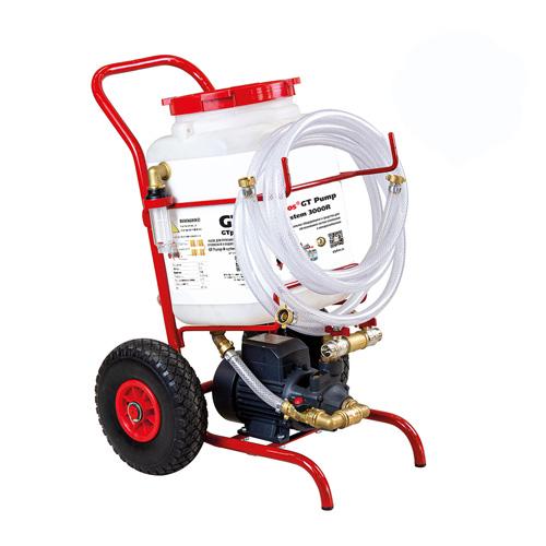 Промывочный насос GTphos® GT Pump H-system 3000R
